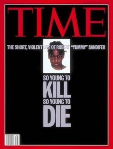 TIME Magazine, September 19, 1994