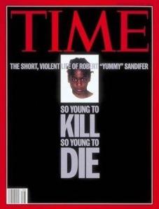 TIME Magazine, September 19, 1994